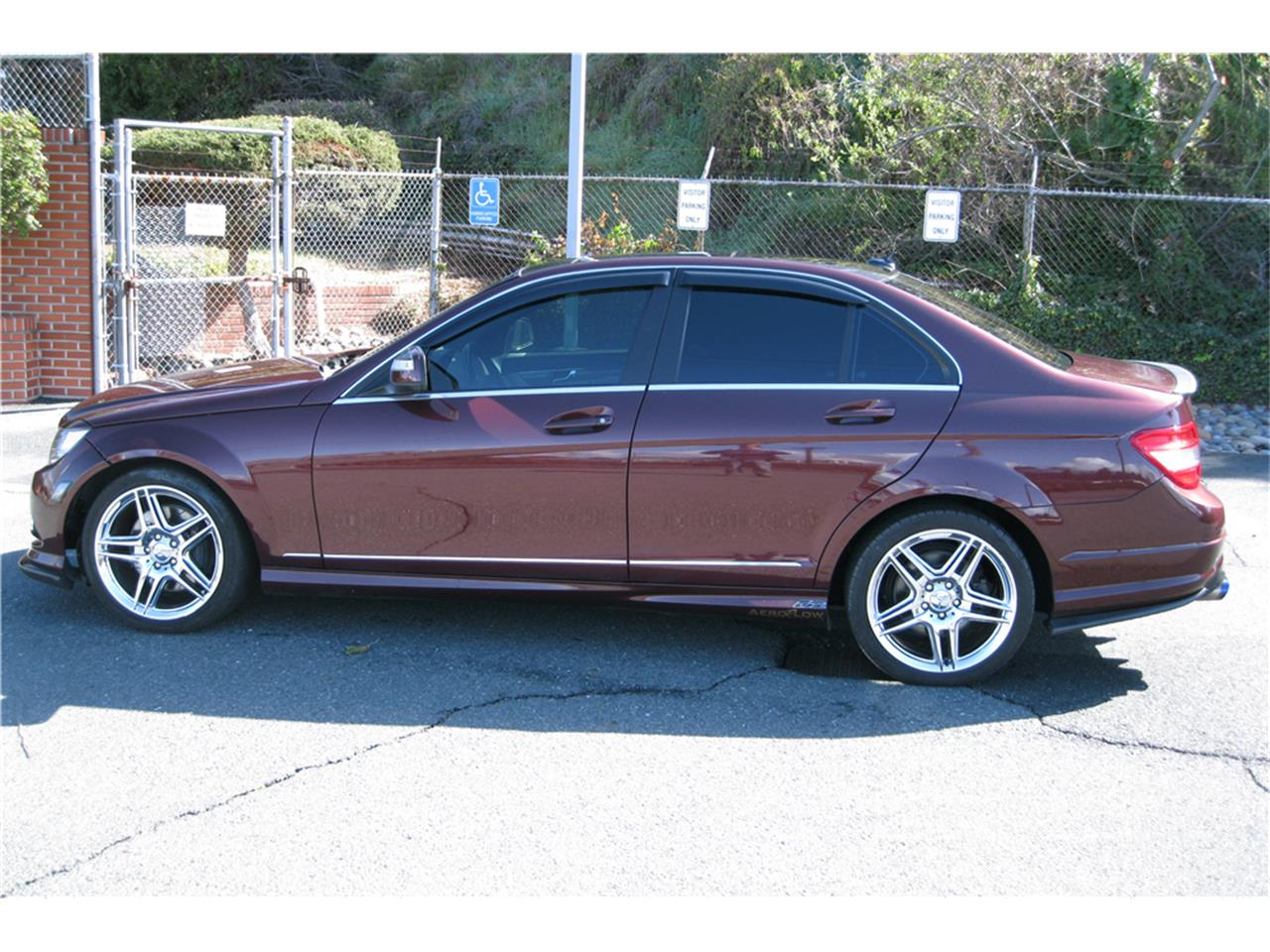 2009 Mercedes Benz C350 For Sale Cc 1073215 Large Picture Of 09 N03j
