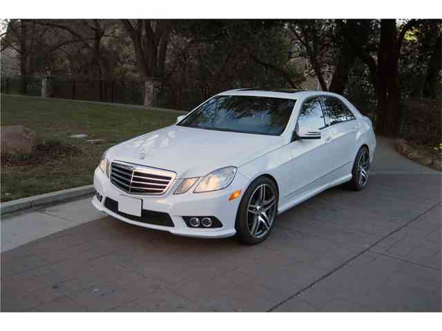 Picture of '10 E350 - N03K
