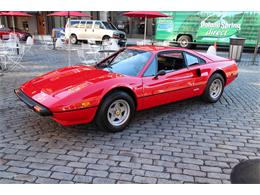 Picture of 1979 Ferrari 308 located in New York New York Offered by Cooper Classics - MXV7