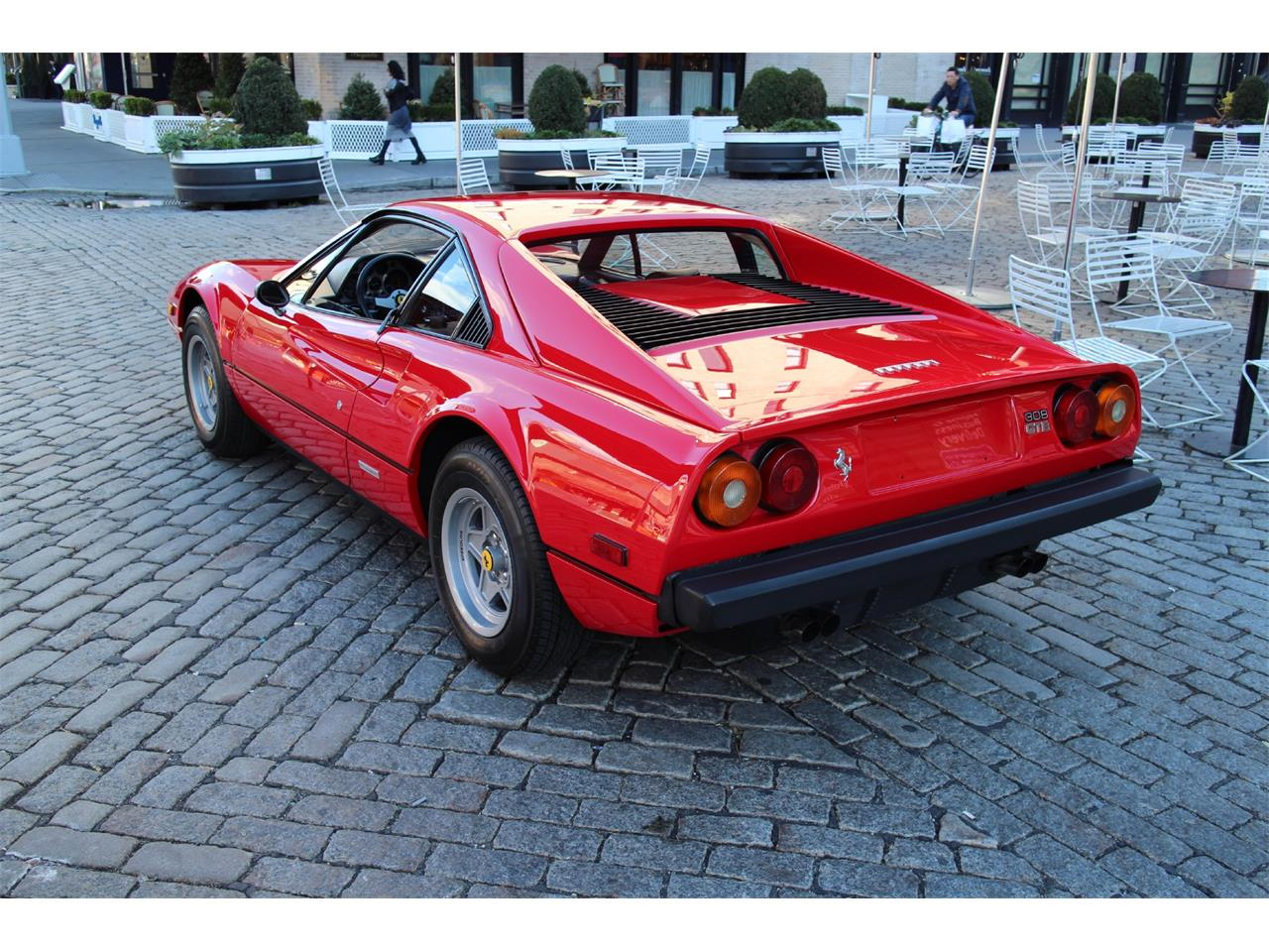 Large Picture of 1979 Ferrari 308 located in New York - MXV7