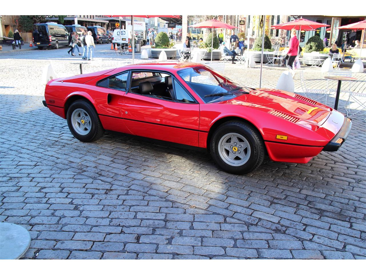 Large Picture of '79 Ferrari 308 Offered by Cooper Classics - MXV7