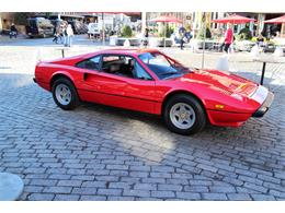 Picture of 1979 Ferrari 308 Auction Vehicle - MXV7