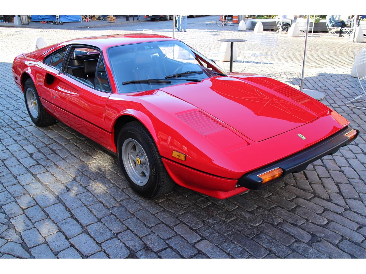 Large Picture of '79 Ferrari 308 Auction Vehicle - MXV7