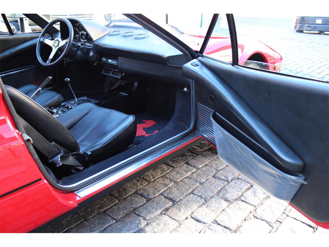 Large Picture of 1979 Ferrari 308 Offered by Cooper Classics - MXV7