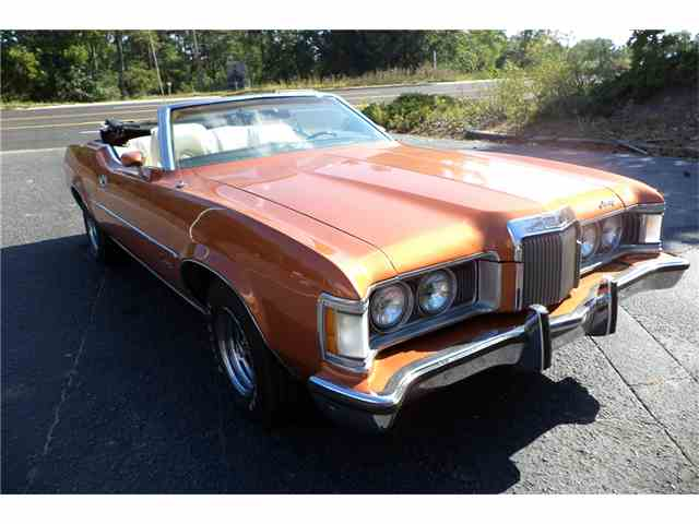 Picture of '73 Cougar XR7 - N043
