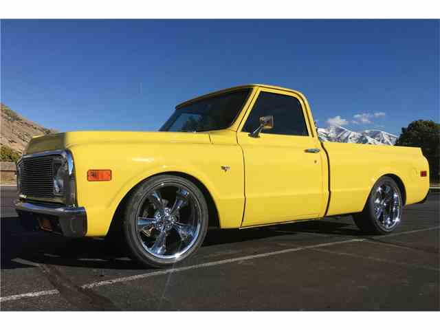 Picture of '72 C10 - N04D