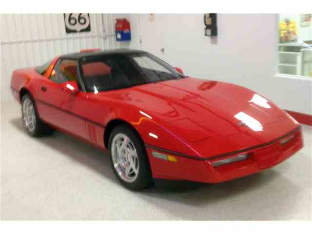 Picture of '90 Corvette - N04G
