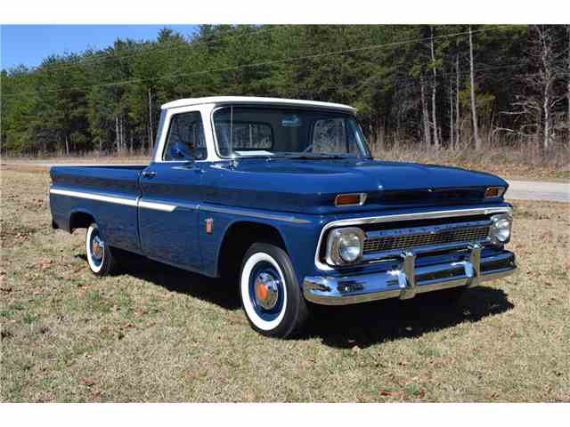 Picture of '64 C10 - N04K