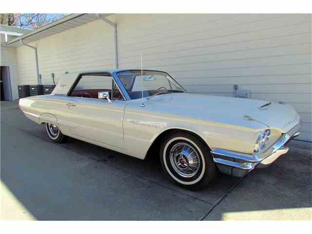 Picture of '64 Thunderbird - N04L
