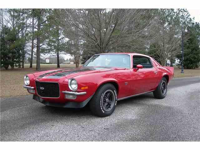 Picture of '70 Camaro - N04Q