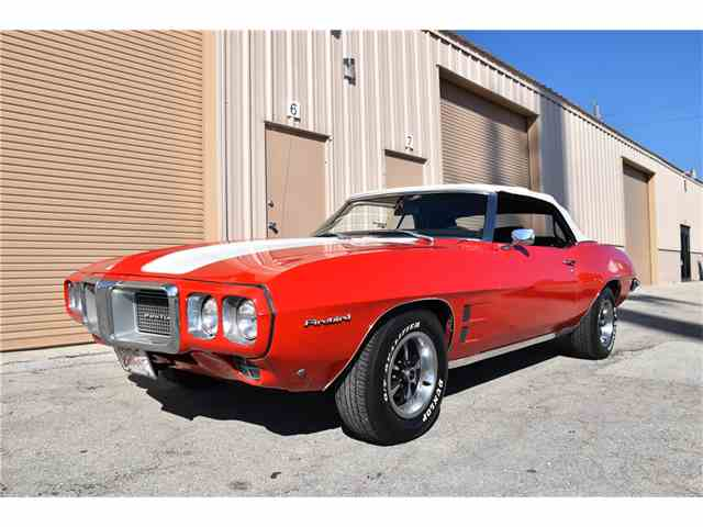 Picture of '69 Firebird - N051