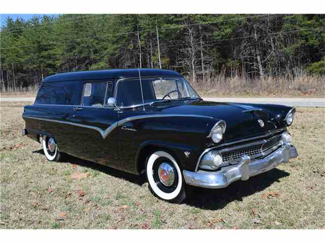 Picture of '55 Sedan Delivery - N054