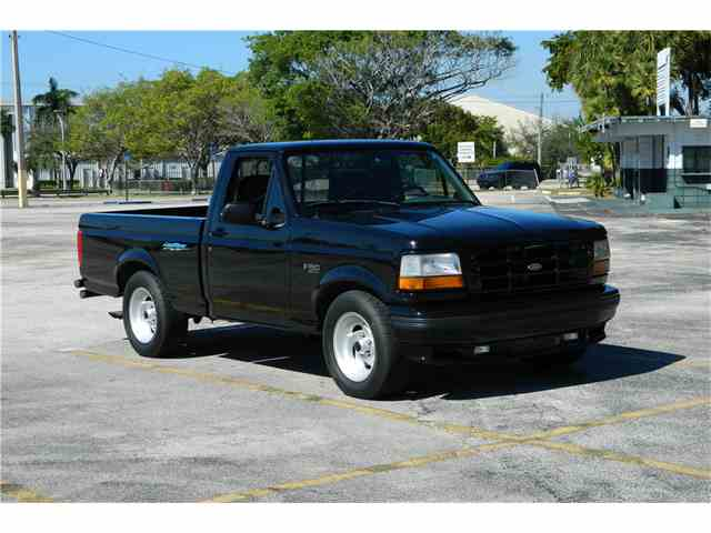Picture of '93 F150 - N059