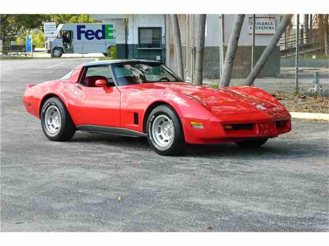 Picture of '80 Corvette - N05B
