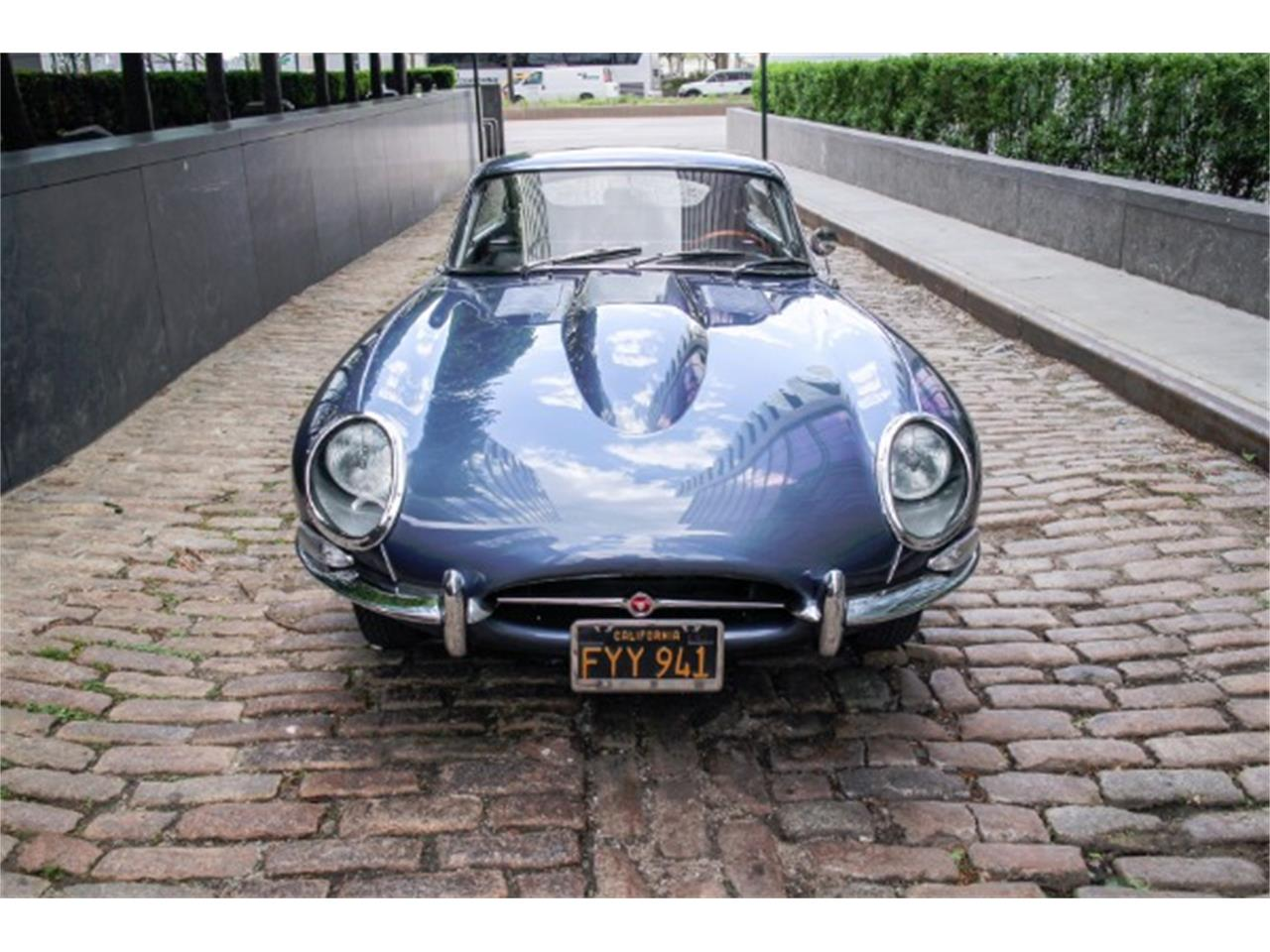 Large Picture of Classic 1962 XKE Offered by Cooper Classics - MXVC