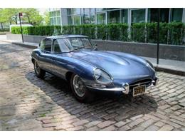Picture of Classic '62 XKE located in New York New York - $225,000.00 - MXVC