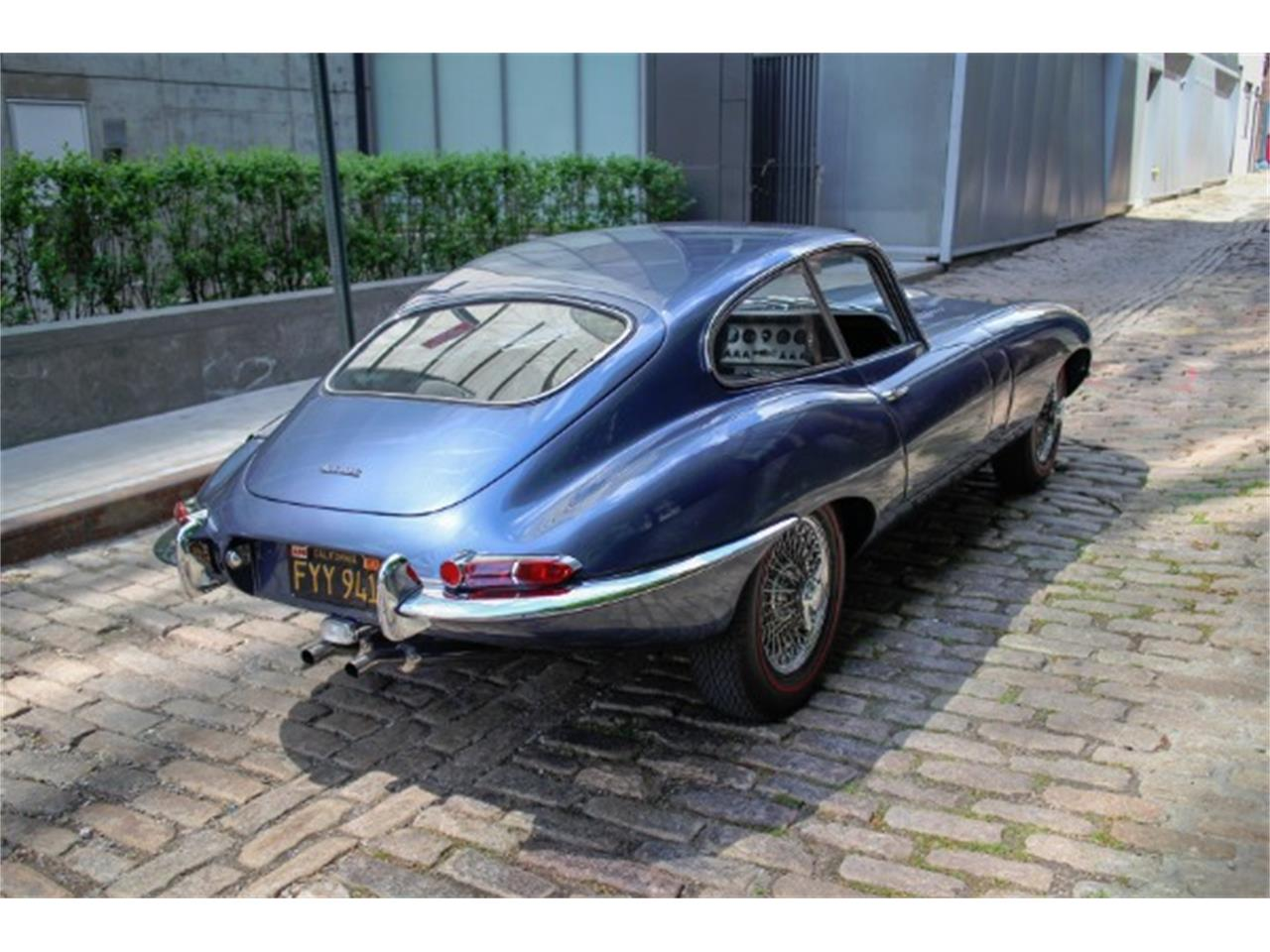 Large Picture of 1962 XKE - $225,000.00 Offered by Cooper Classics - MXVC