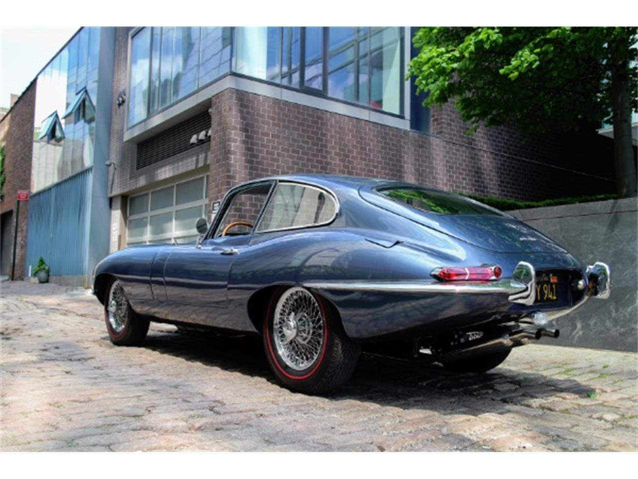 Large Picture of '62 XKE Offered by Cooper Classics - MXVC