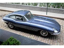 Picture of 1962 Jaguar XKE Offered by Cooper Classics - MXVC