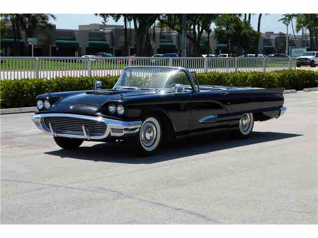 Picture of '59 Thunderbird - N05H