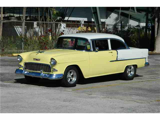 Picture of '55 Bel Air - N05I