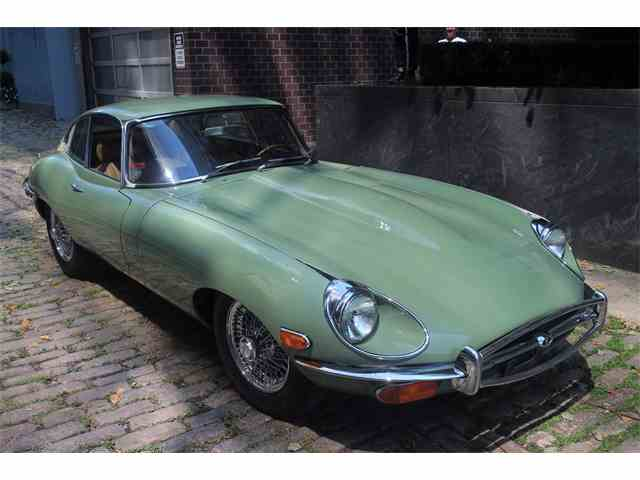 Picture of Classic '70 Jaguar XKE Series II Offered by  - MXVD