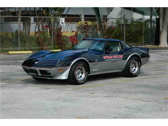 Picture of '78 Corvette - N05N