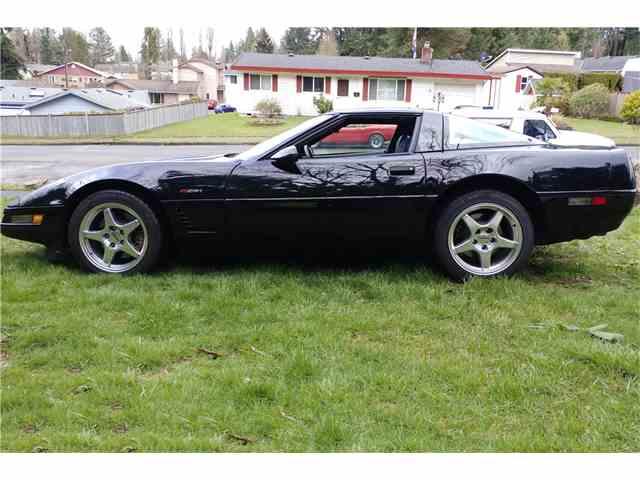 Picture of '95 Corvette - N05V