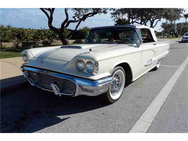 Picture of '59 Thunderbird - N05Z