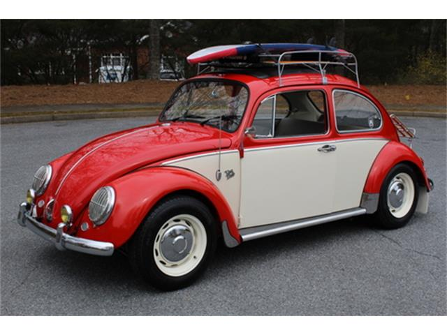 Picture of '66 Beetle - $27,950.00 - MXVF