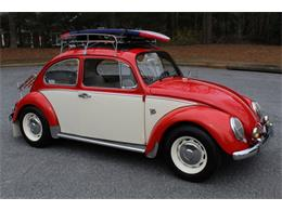 Picture of '66 Beetle - MXVF