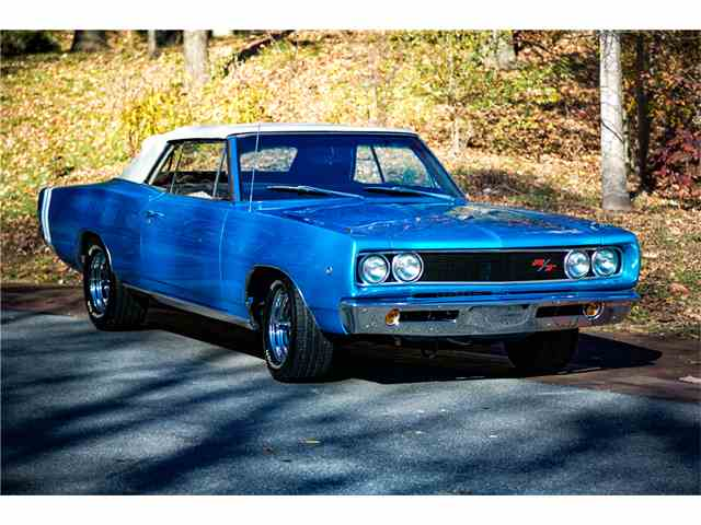 Picture of Classic 1968 Coronet Auction Vehicle - N06B