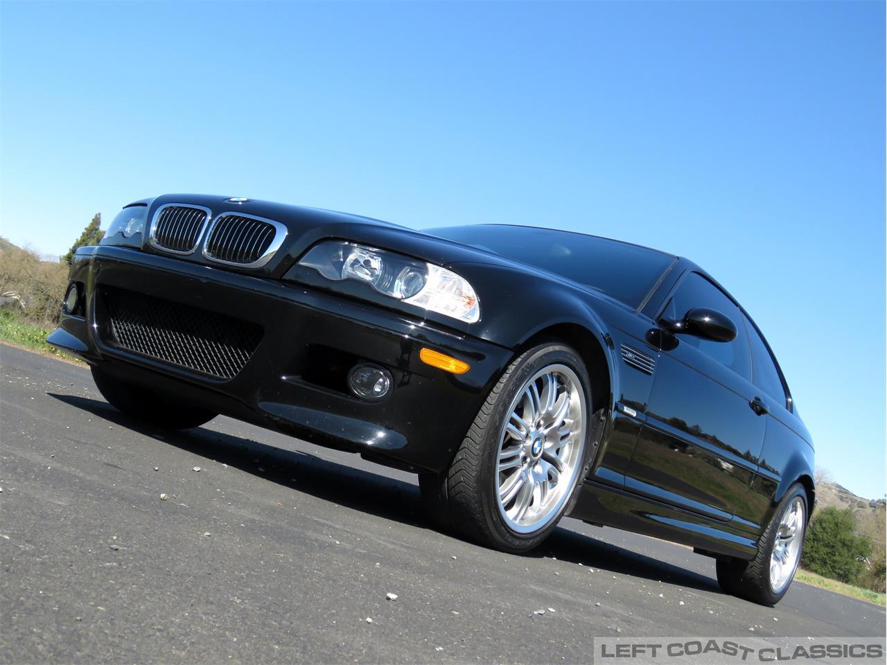 2001 BMW M3 for Sale | ClassicCars.com | CC-1070332