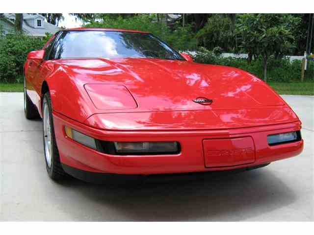 Picture of '95 Corvette - N06J