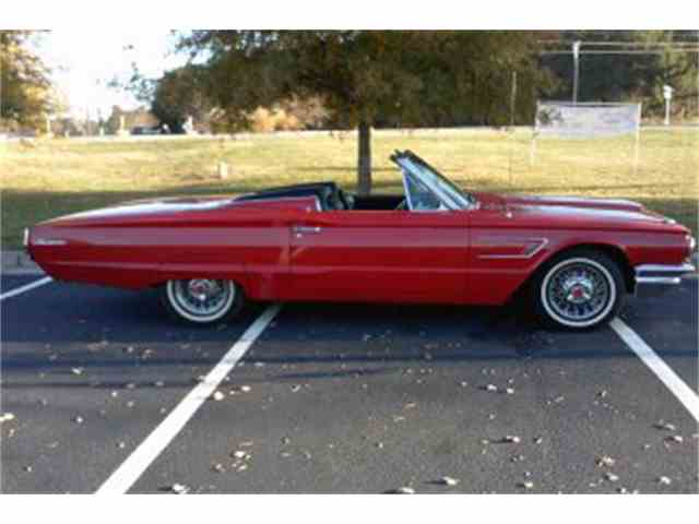 Picture of '65 Thunderbird - N06M