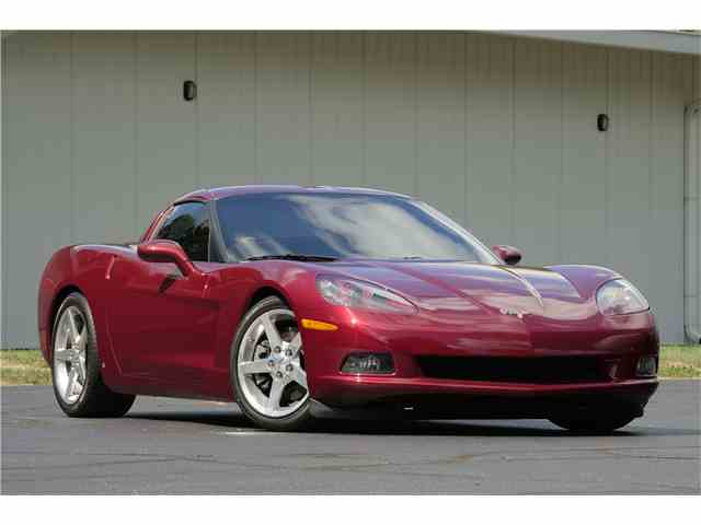 Picture of '06 Corvette - N06V
