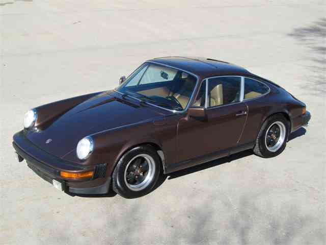 Picture of '74 911 - MXVI