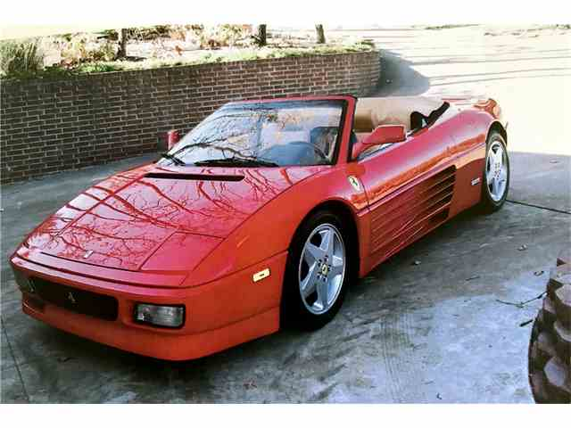 Picture of '94 348 Spider - N07D