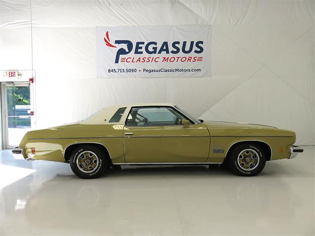 Picture of 1974 Cutlass Supreme - $16,995.00 Offered by  - MXVK