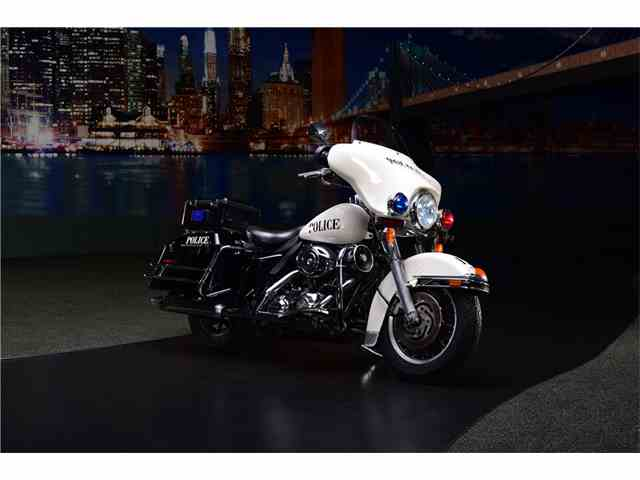 Picture of '07 Electra Glide - N07L