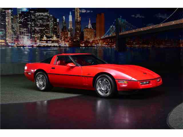 Picture of '90 Corvette - N07Q