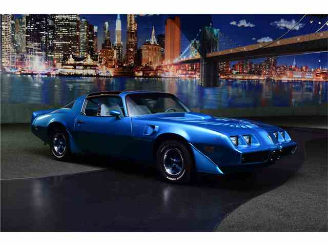 Picture of '79 Firebird Trans Am - N07T