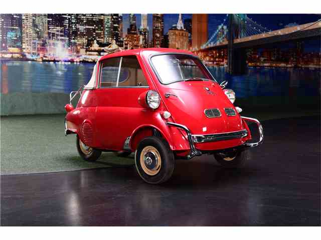 Picture of '57 Isetta - N07X