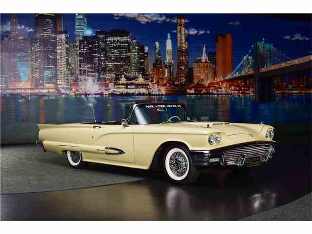 Picture of '59 Thunderbird - N084
