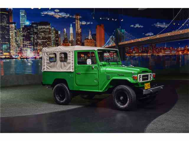 Picture of '82 Land Cruiser FJ - N085