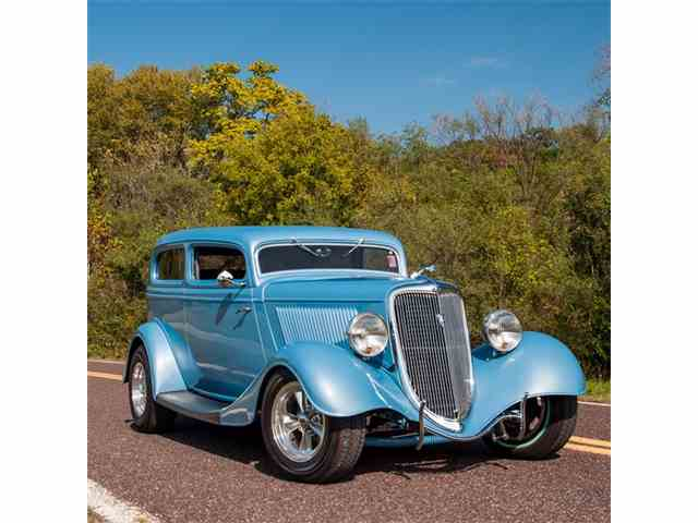 Picture of '34 Street Rod - MXN6