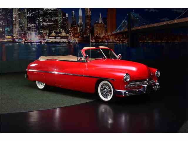 Picture of Classic 1949 2-Dr Coupe Auction Vehicle - N08Z