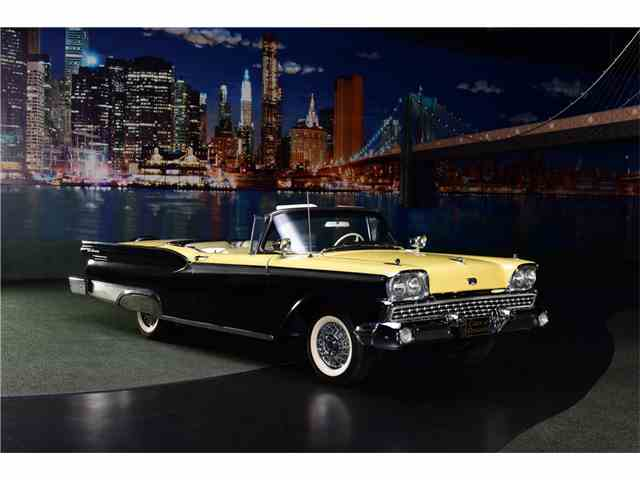 Picture of '59 Skyliner - N090