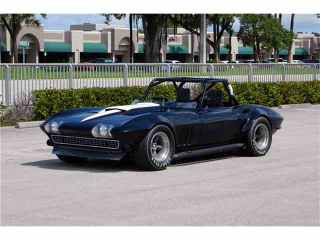 Picture of '66 Corvette - N09C