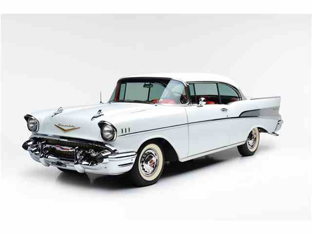Picture of '57 Bel Air - N09F